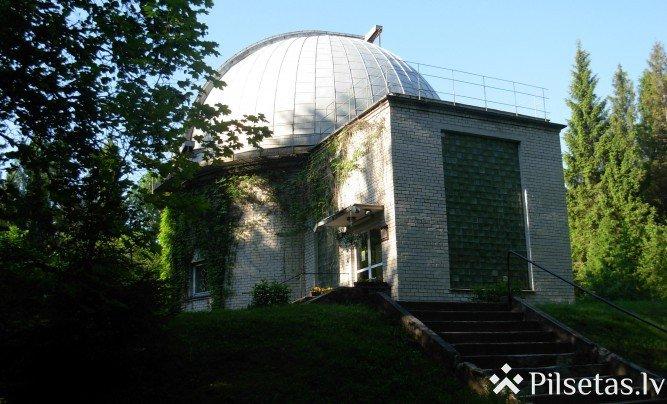 Astrofizikas observatorija