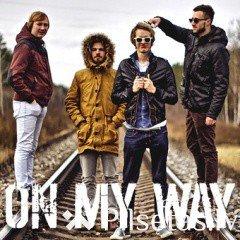 """Grupas """"On may way"""" koncerts"""