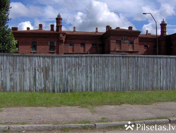 Karostas cietums