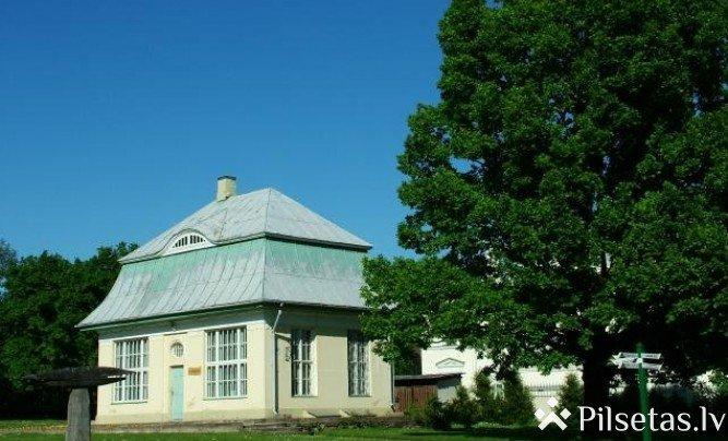 Ernesta Glika Bībeles muzejs