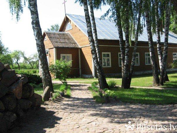 Katoļu baznīca