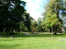 Alunāna parks
