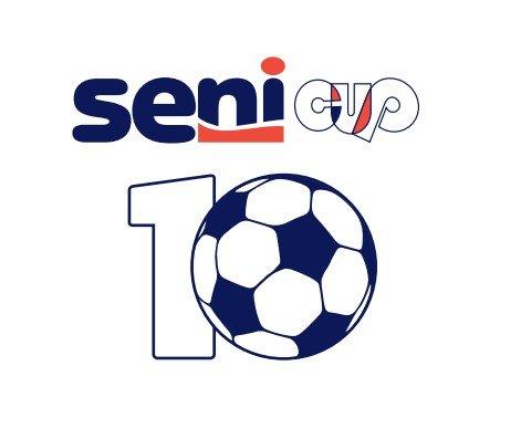 """Jau desmito gadu Latvijā norisināsies minifutbola turnīrs cilvēkiem ar īpašām vajadzībām """"Seni Cup 2016"""""""