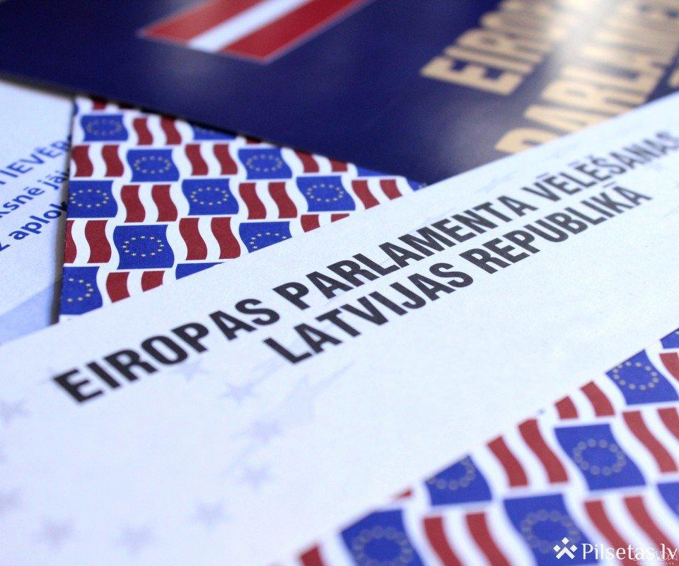 Par kādām vērtībām Eiropas vēlēšanās balsos Dagdas novads?