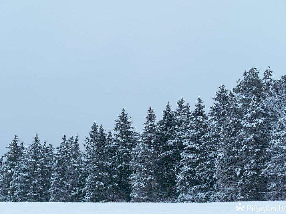 Ko apskatīt Ziemas brīvdienās Latgalē?