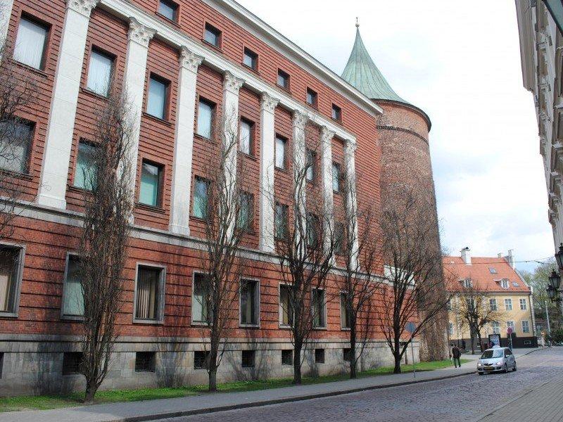 Latvijas Kara muzejs