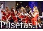 """""""Ziemassvētku festivāls"""" Dzintaru koncertzālē"""