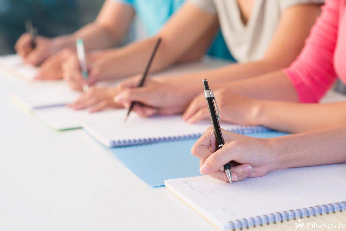 Centralizēto eksāmenu rezultāti apliecina: Salaspils 1. vidusskola ir labāko skolu vidū