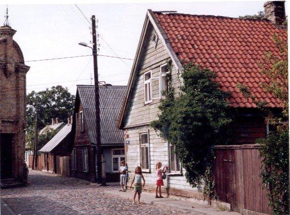 Ostgals