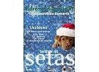 Vidzemes Augstskolas Ziemassvētku labdarības koncerts