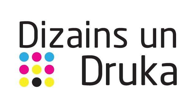 """SIA """"DIZAINS un DRUKA"""""""