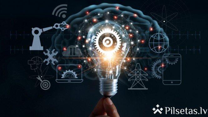 Gudras inovācijas un sadarbība starp uzņēmējiem un zinātniekiem – atslēga produktivitātes kāpināšanai