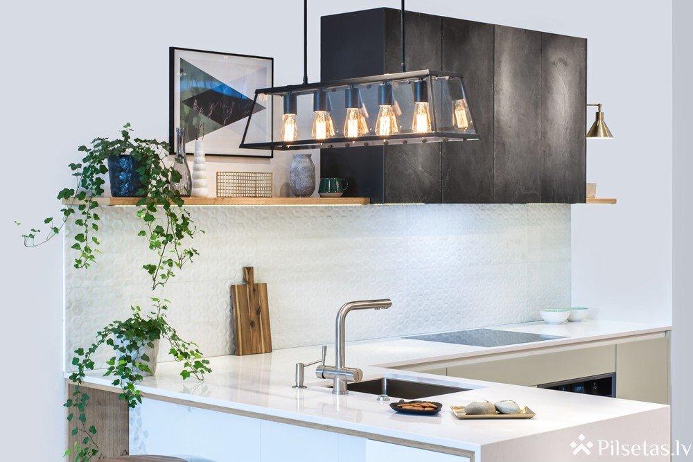 Kā stilīgi iekārtot mājokli bez dizainera palīdzības?