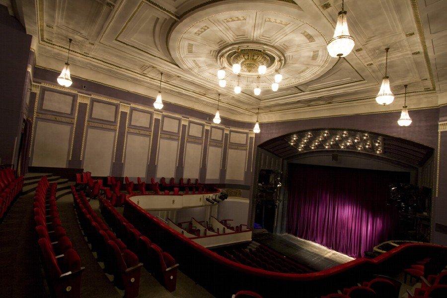 Liepājas teātris