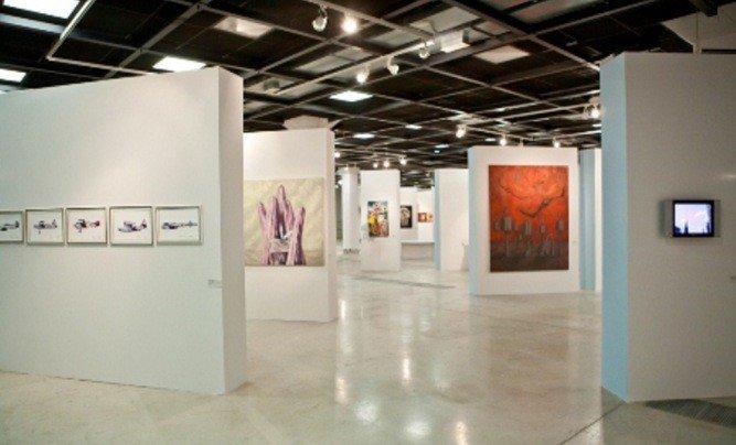 Rīgas mākslas telpa