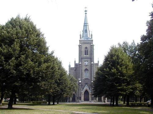 Sv. Pāvila luterāņu baznīca