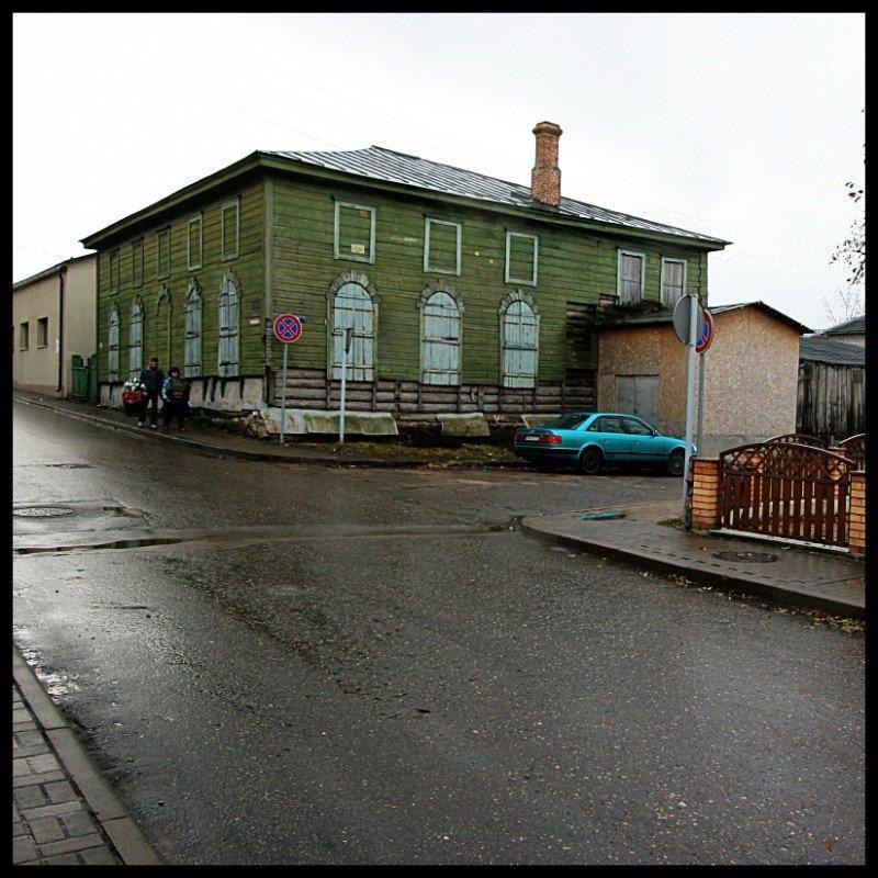 Ebreju sinagoga