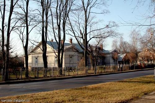 Rēzeknes Mākslas un dizaina vidusskolas Mākslas nams