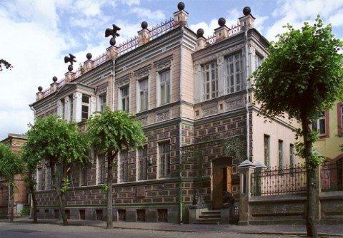 Daugavpils novadpētniecības un mākslas muzejs