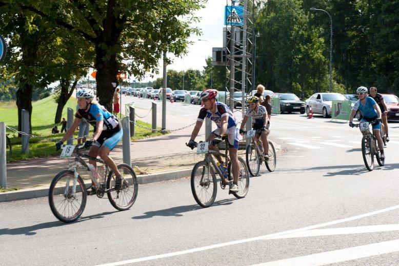 Starptautiskais Jūrmalas šosejas riteņbraukšanas maratons