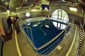 Школа водолазов Балтийских стран
