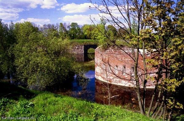 Daugavpils cietoksnis