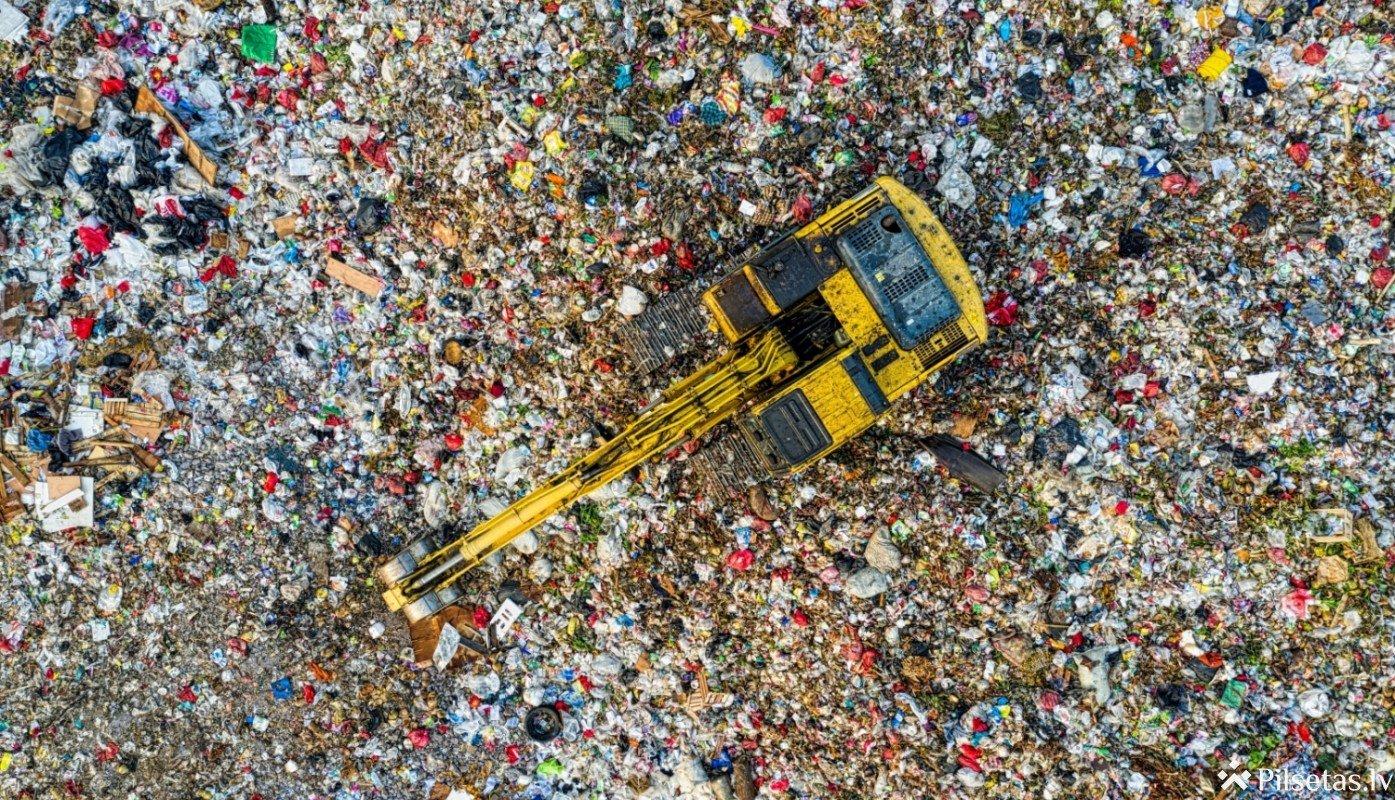 Nosaka papildu prasības atkritumu apsaimniekošanas uzlabošanā