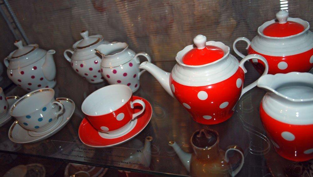 Rīgas porcelāna muzejs