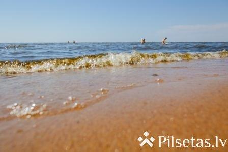 Vasarā intervēs Carnikavas un Saulkrastu piekrastes zvejniekus. Stāstus digitalizēs