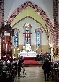 Rīgas Svētā Jēkaba Romas katoļu katedrāle