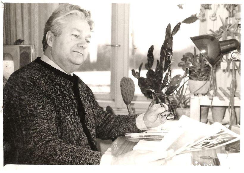 Dzejniekam Kārlim Kalnietim 100