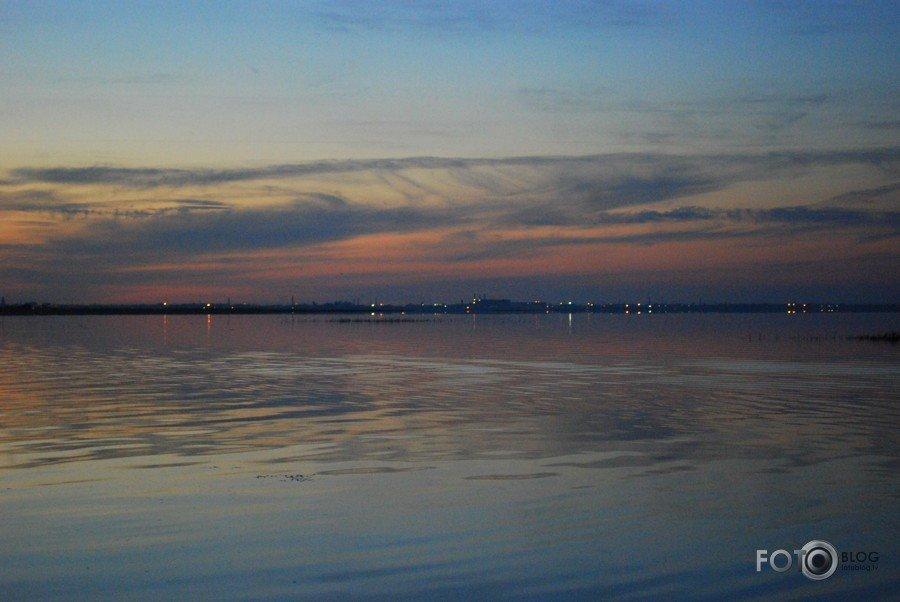 Liepājas ezers