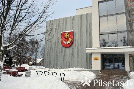Apstiprina Ventspils pilsētas pašvaldības 2019. Gada budžetu