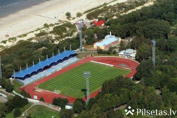 Liepāju piesaka Eiropas sporta pilsētas titulam