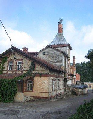Завод старого пива
