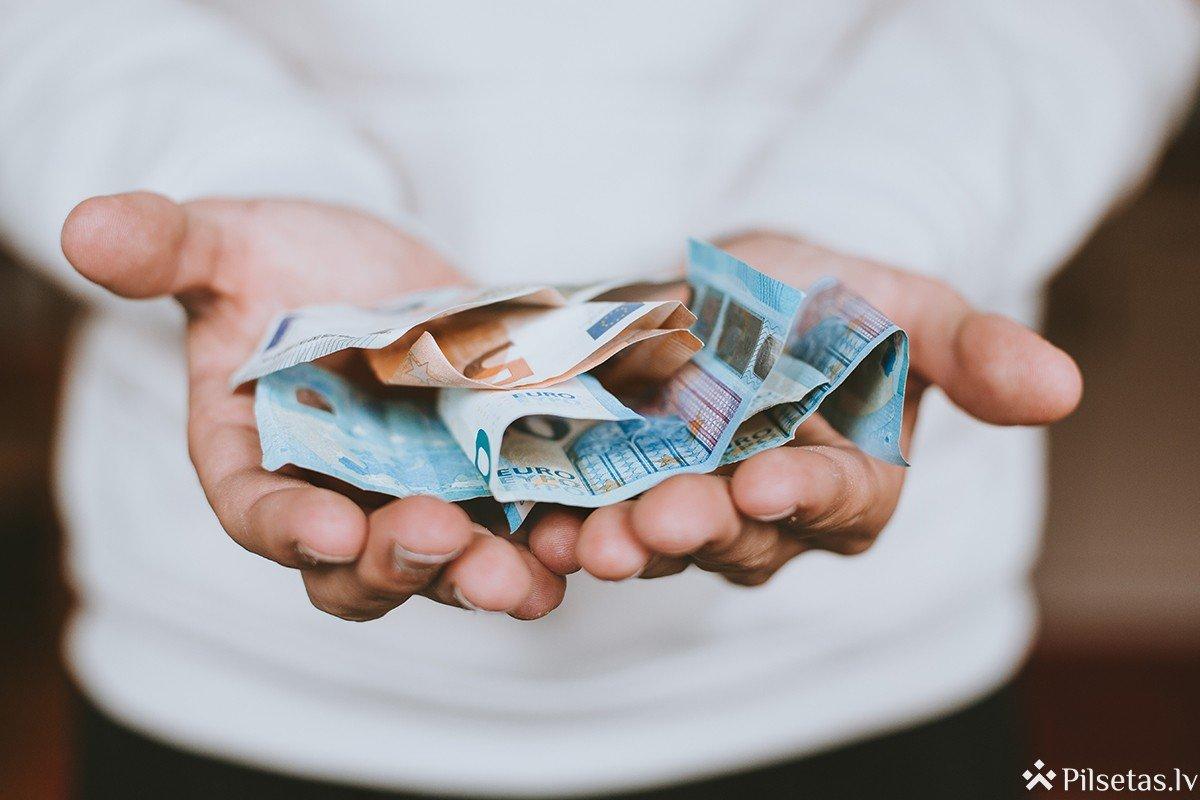 Drosmīgie pircēji un sabrukušā nekustamo īpašuma tirgus perspektīva Jūrmalā – 2019. gads