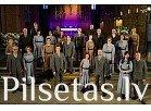 """Latvijas Radio kora koncerts """"Nakts lūgšana"""""""