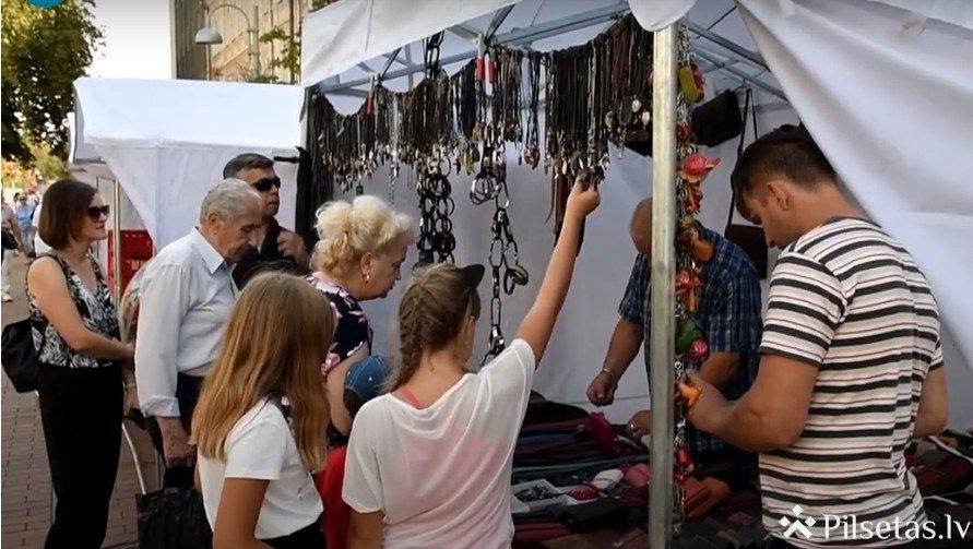 29.maijā Daugavpilī būs tirdziņš Rīgas ielā un krāmu tirgus cietoksnī pilsētas ziņas