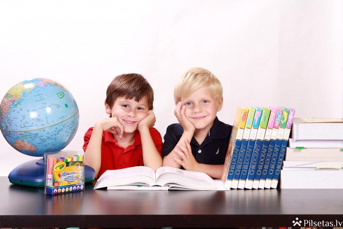 No 30. novembra Jelgavā mācību process 1.-6. klašu skolēniem tiks organizēts atšķirīgi