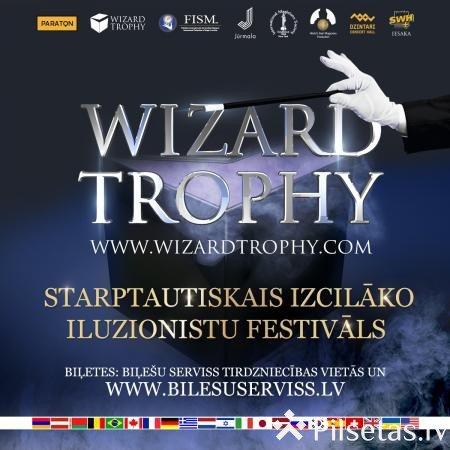 WIZARD TROPHY