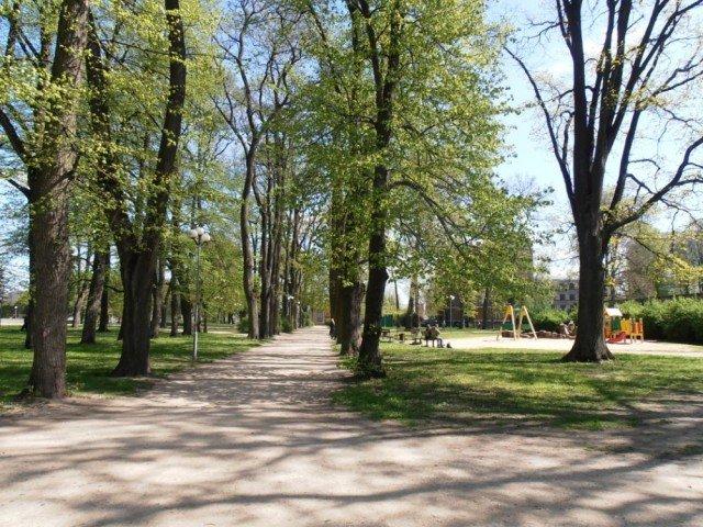 Парк Райниса