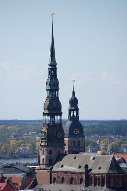 Sv. Pētera luterāņu baznīca