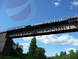 Šaursliežu dzelzceļa tilts