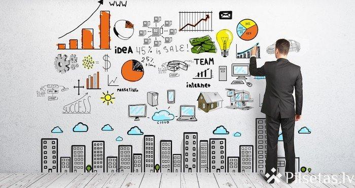 Aktivitātēm tiek aicināti topošie un jaunie uzņēmēji Lubānas novadā: biznesa ideju konkurss un informācija par aktuālo Madonas biznesa inkubatorā 19.februārī