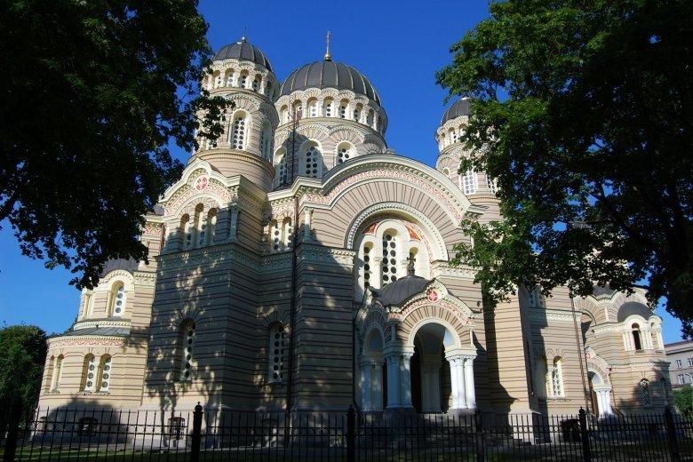 Rīgas Kristus Piedzimšanas katedrāle