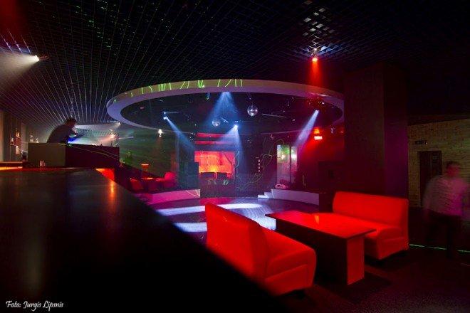Ночной клуб Kiss Club