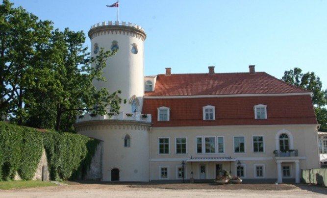 Cēsu Vēstures un mākslas muzeja atklātais krājums.