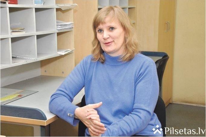 Klientu vērtējumā labāko pasta darbinieku vidū arī skaistkalniete Svetlana Štrobindere