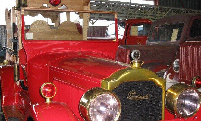 Zemnieku sēta un lauksaimniecības mašīnu muzejs