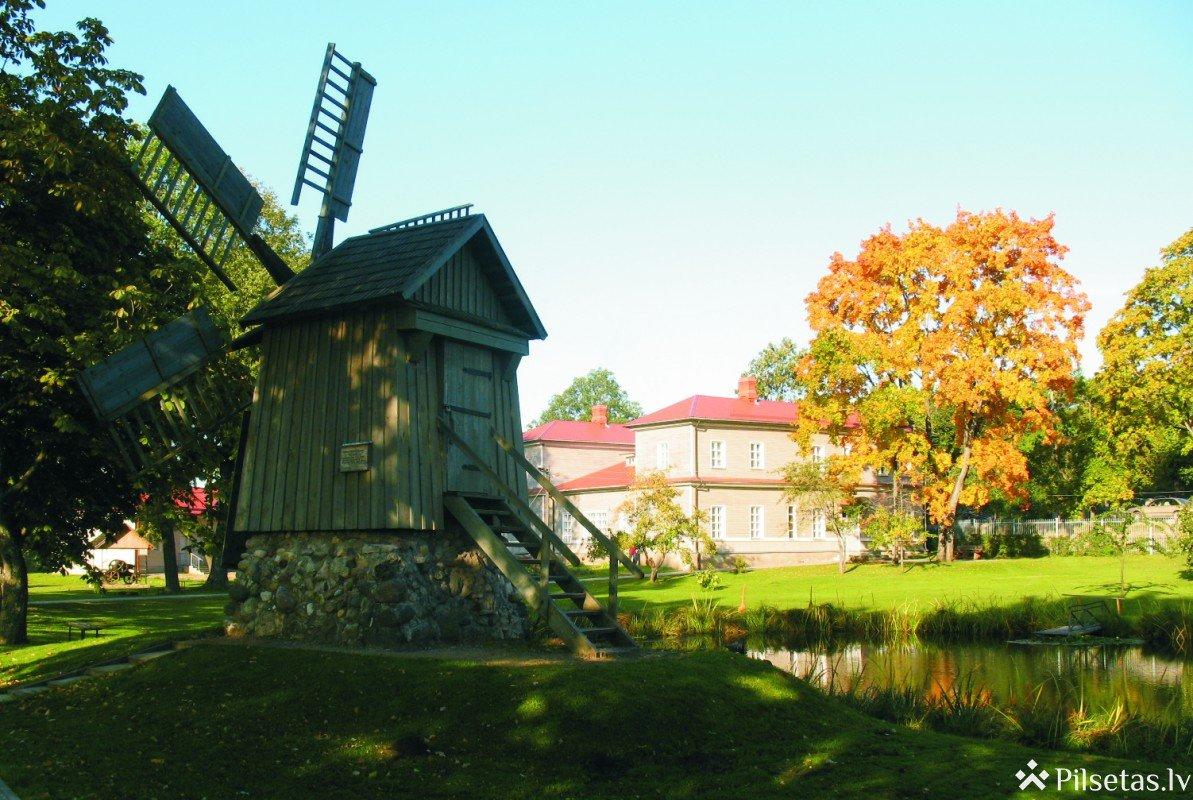 Ludzas Novadpētniecības muzejs